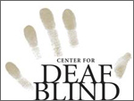 One of the best Milwaukee advertising agencies is chosen to create the new Center for Deaf-Blind Persons annual report