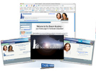 Beacon Health Interactive Online Training created by Milwaukee Advertising Agency, Third Person, Inc.