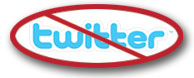 The best way to use Twitter for social media marketing and advertising is to not use twitter.com