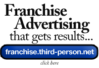 For franchise marketing and advertising that gets results, visit franchise.third-person.net